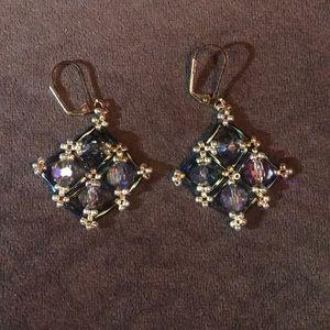 Handmade Crystal Diamond